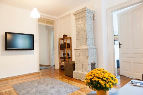 Apartment na Grafa