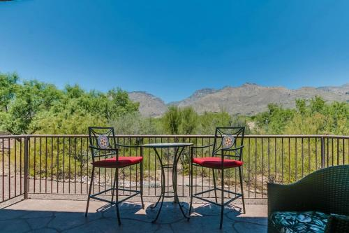 Luxury View Condo in Ventana Canyon