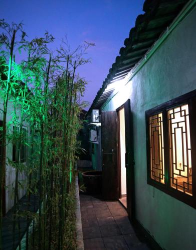 Jiuqi. Xitang Nanqi Jiangnan Hotel
