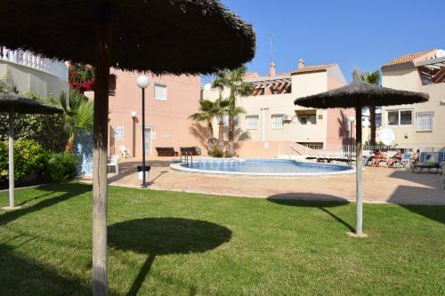 Apartamento Beach Golf