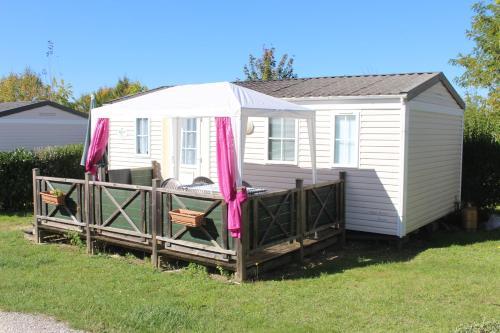 Camping du Pontis