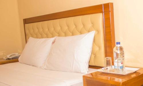 Hotel Miskha