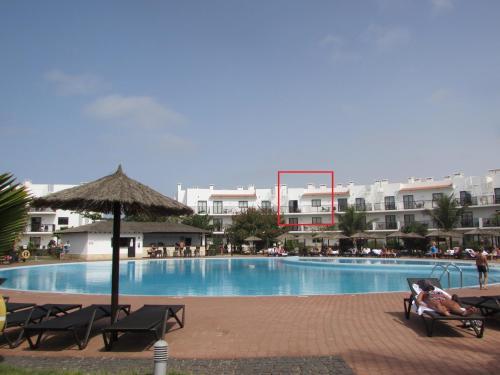 Private Penthouse Apartment Dunas Resort