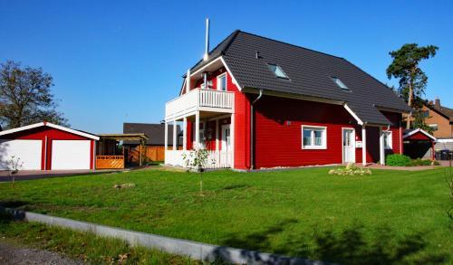 Ferienhaus Ternscher See