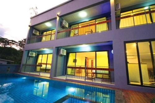 Ao Nang O2 Boutique Hotel
