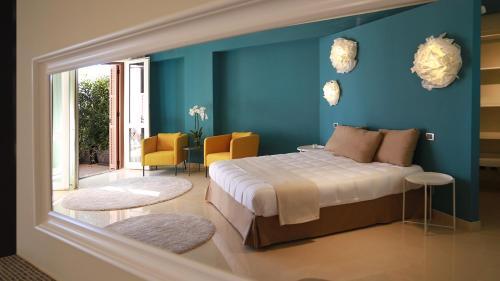 velvet rooms