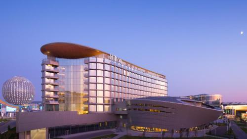 0743c6804877b 10 najlepších hotelov s bazénom v destinácii Astana, Kazachstan ...