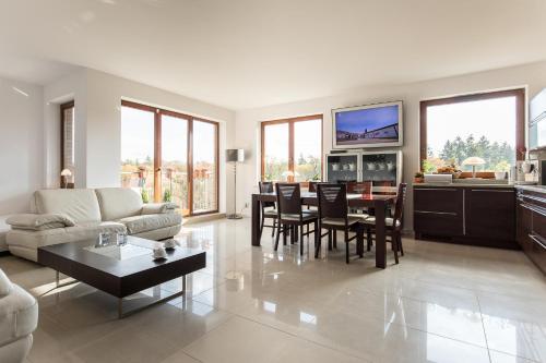 Grand Apartment Marcello