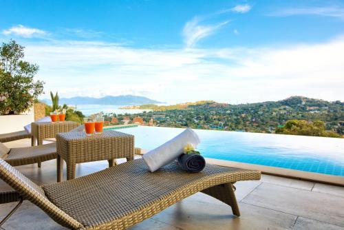 The Ridge Villa 9