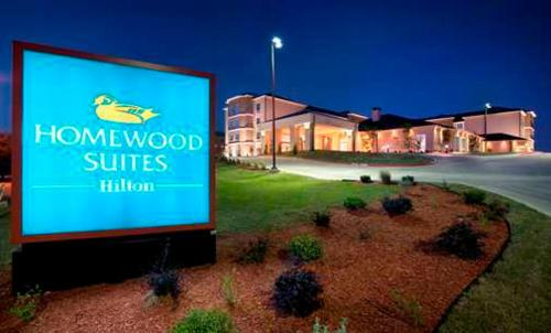 Homewood Suites by Hilton Fort Worth West at Cityview