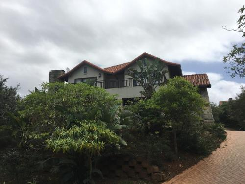 Zimbali Villa Ebuhleni 10