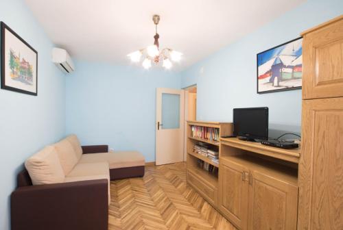 apartman juričić