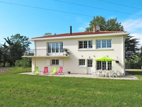 Ferienhaus Saint Jean-de-Monts 160S