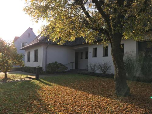 Single apartment rheine