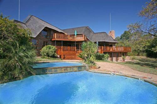 Kruger Park Lodge 401