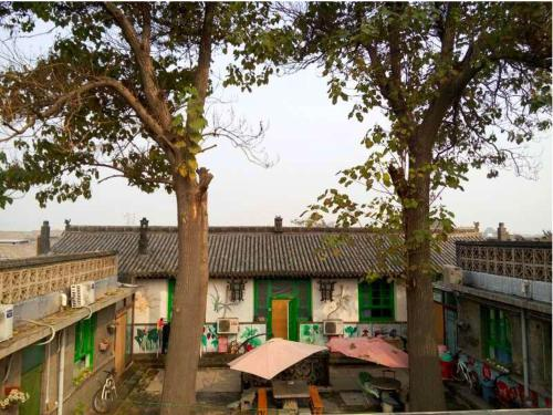 Pingyao Langji International Hostel