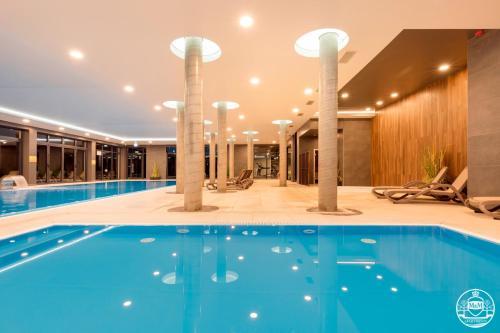 Park Design - Apartments M&M (Polanki Park)