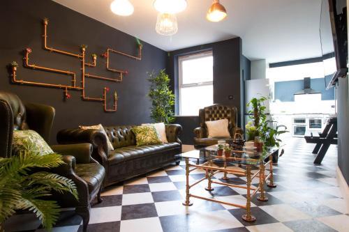 Stylish Modern House