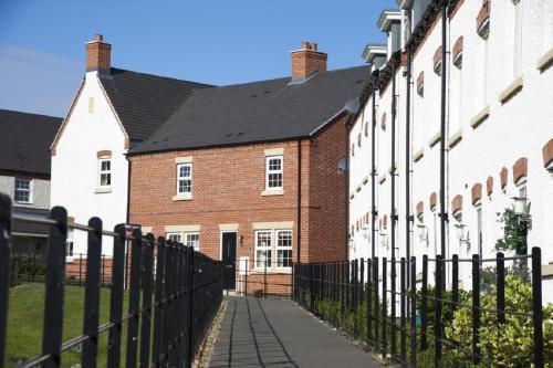 The Stretton Apartment