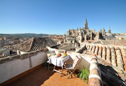 The 10 Best Hotels With Parking In Toledo Spain Booking