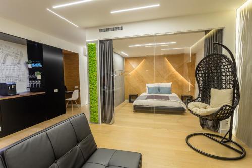 ★ Vernescu Apartment ★ Ace Location. Luxury Building