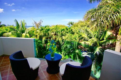 Casa Puesta del Sol - Playa Langosta