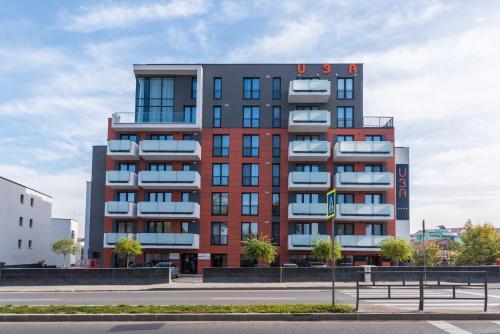 UBA Accommodation Aparthotel