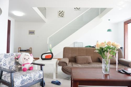 Xi Xi Loft Apartment