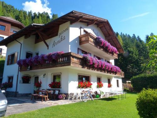 Bed&Breakfast Villa Arnika
