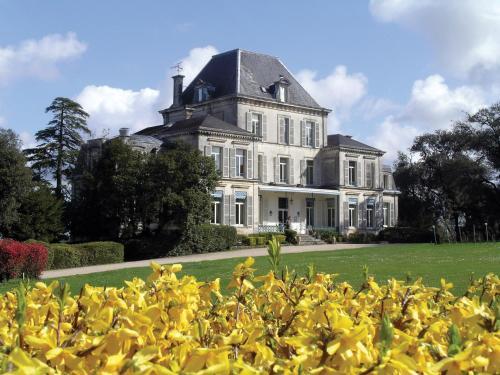 Hôtel Domaine du Breuil Cognac