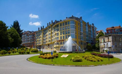 Los 10 mejores hoteles con parking de Pravia, España ...