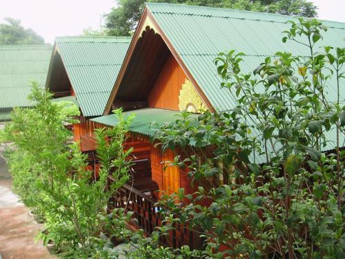 Baan Kong Homestay