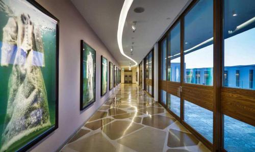 Elma Hotel and Art Complex