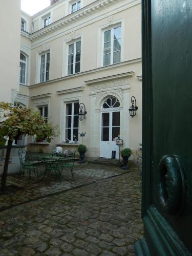 Maison Bossoreil
