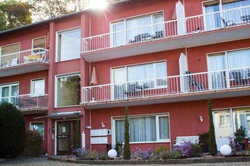 Appartementhaus Martin