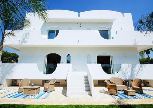 Villa delle Sirene