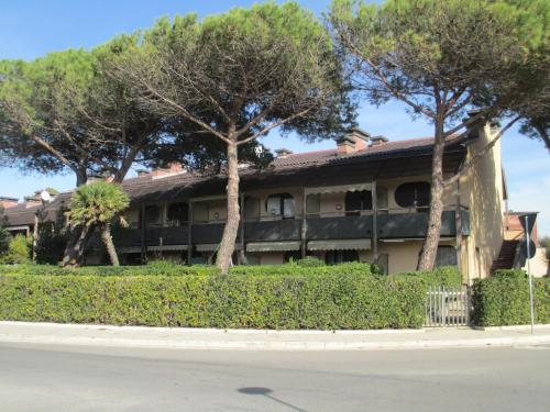 Casa Valeria Tirrenia