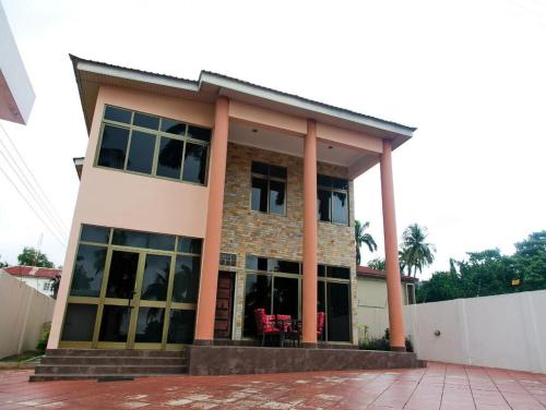 Palisades Guest House
