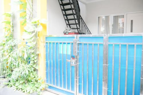 4RA guesthouse