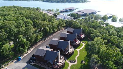 Watermill Cove Resort Lodge #7