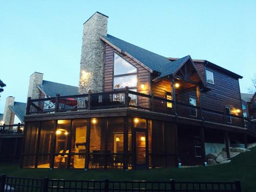 Watermill Cove Resort Lodge #4