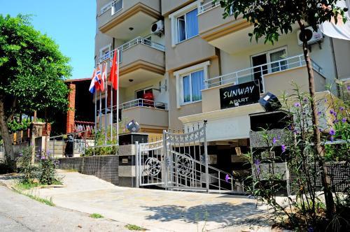 Sunway Apart Hotel
