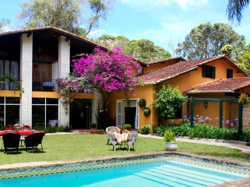 Pousada Villa Jambo
