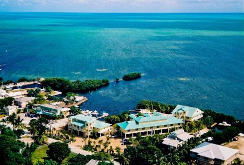 MB at Key Largo (Formerly Dove Creek Lodge)