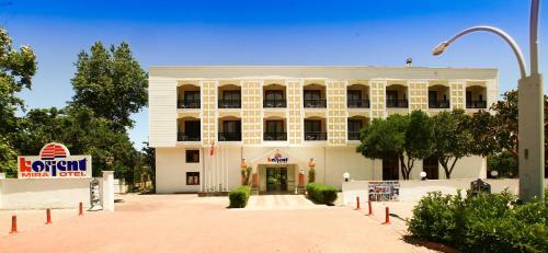 Los 10 mejores hoteles de 3 estrellas de Kemer - Tres ...