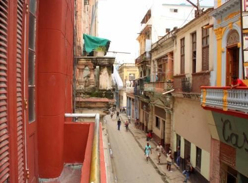 Old Havana - Gonzalez House