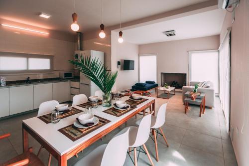 De 10 Beste Luxe Hotels in Mendoza Province, Argentinië ...