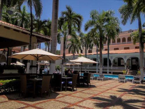 De 10 beste 5-sterrenhotels in Barranquilla, Colombia ...