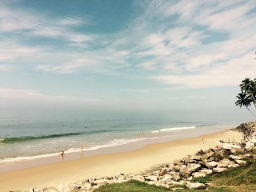 Seawin beach resort