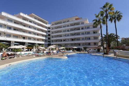 Hotel-Apartamentos Andorra